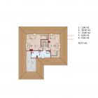 Māja  AR-2 by labamaja