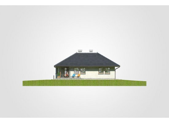 Māja  AT-120 by labamaja