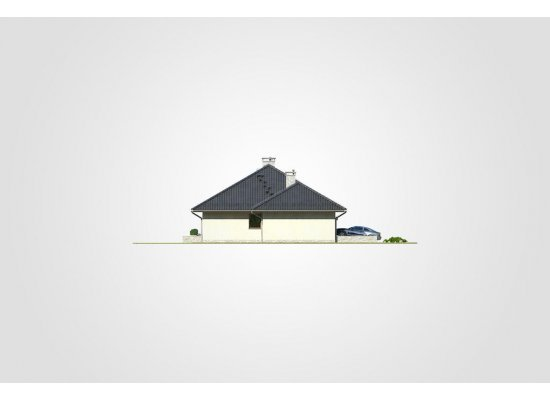 Māja  AT-121 by labamaja
