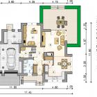 Māja  AT-124 by labamaja