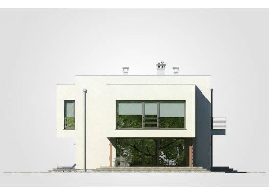 Māja  AT-126 by labamaja