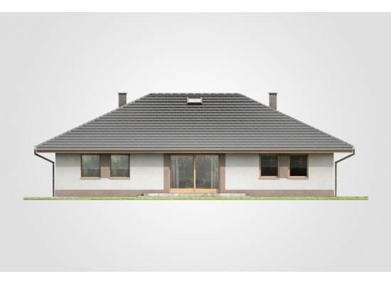 Māja  AT-127 by labamaja