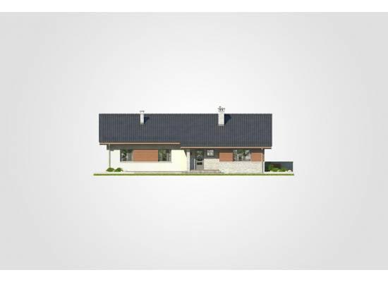 Māja  AT-129 by labamaja