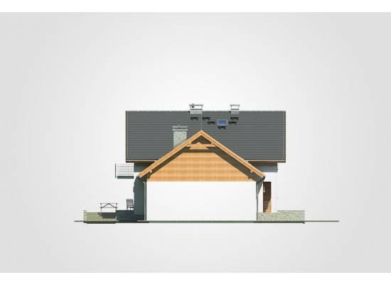 Māja  AT-131 by labamaja