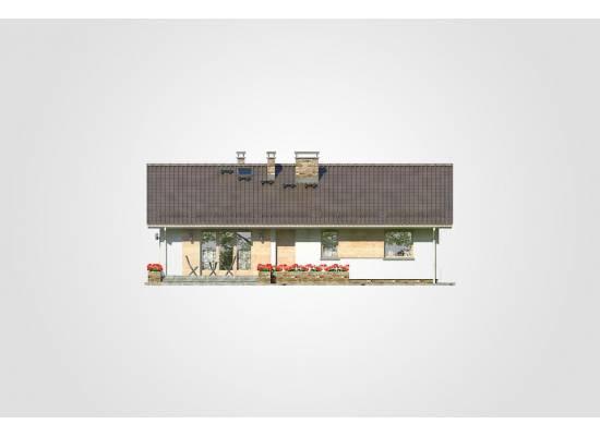 Māja  AT-136 by labamaja