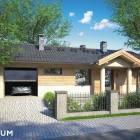Māja  AT-140 by labamaja