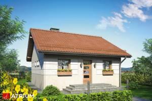 Māja  AT-160