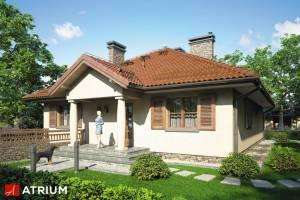 Māja  AT-162