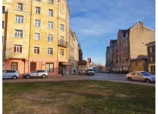 Katoļu iela 1 by labamaja
