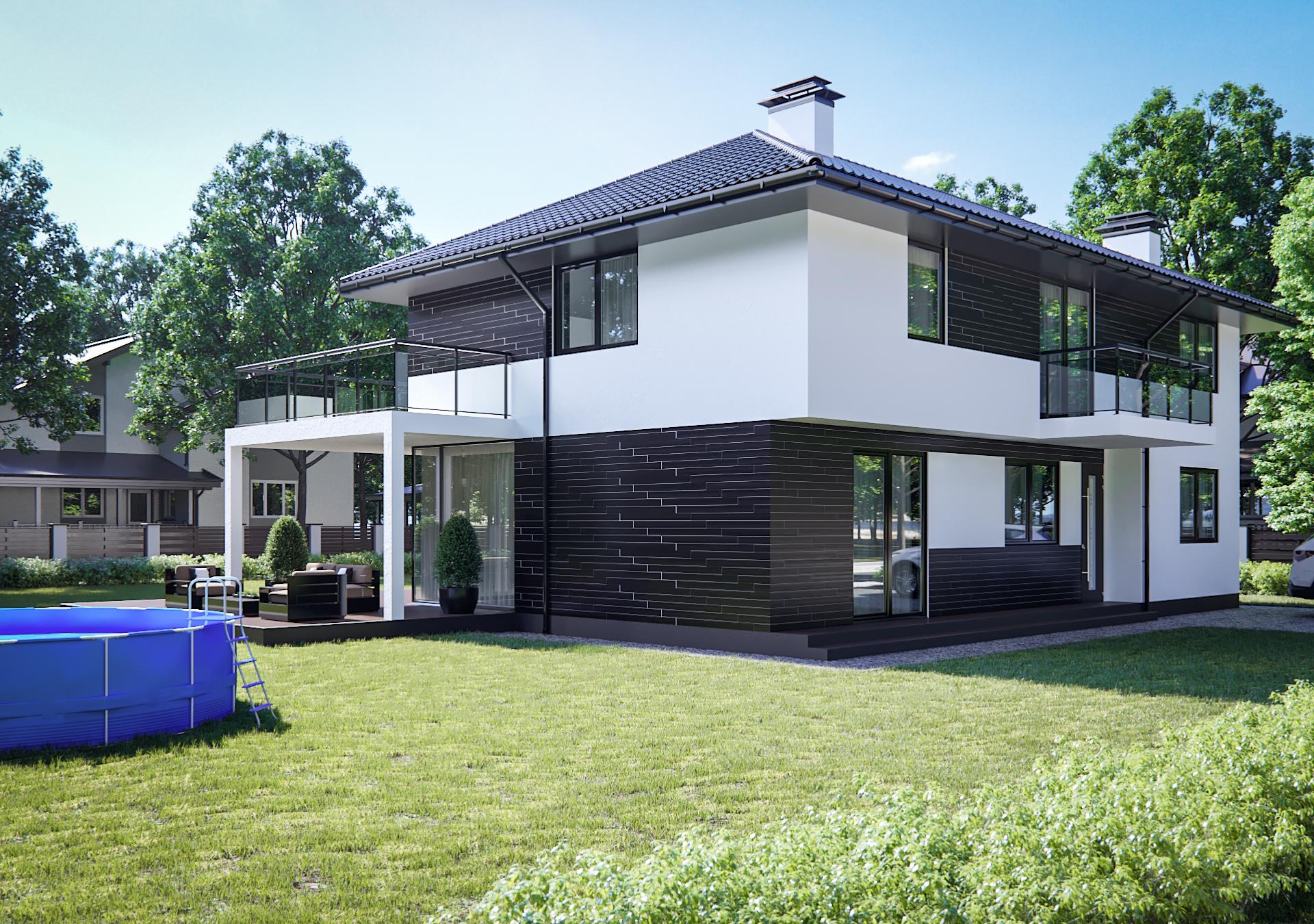 Māja LM-6