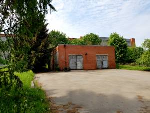 Ēka 153 m², Miera 34, Salaspils