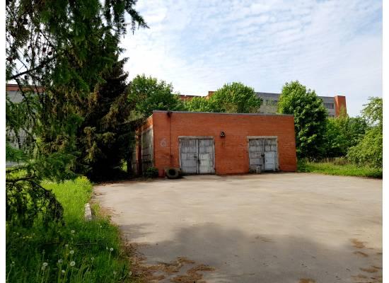 Miera iela 34, Salaspils by Labamaja