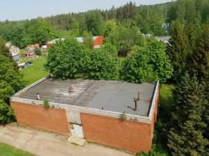 Ēka 260.6 m², Miera 34, Salaspils