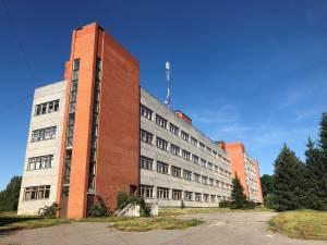 Miera iela 34, Salaspils 8200 m2