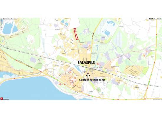 "Salaspils, ""Rudlapas""  by labamaja"