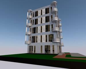 Slokas iela 146 A, Rīga, 1264 m2