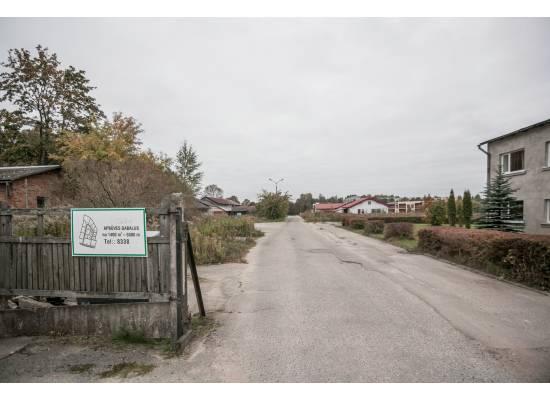 Lenču iela, Cēsis by Labamaja
